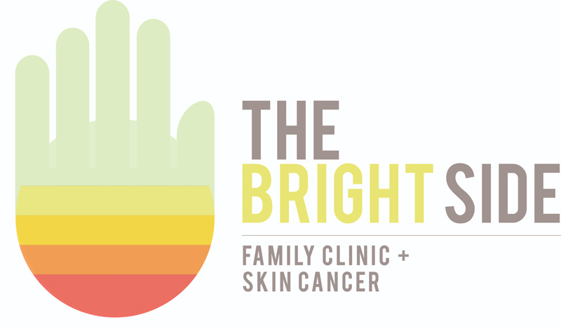 The Bright Side Clinic Byron Bay Logo